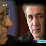 Ο Λάκης Λαζόπουλος μιλάει για το Νικήτα Κακλαμάνη