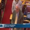 Ολομέλεια Βουλής – Συζήτηση νομοσχεδίου Υπ. Υγείας