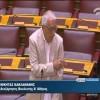 Βουλή – Συζήτηση επίκαιρης ερώτησης – Ορχήστρα των Χρωμάτων