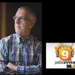 Συνέντευξη Νικήτα Κακλαμάνη στο «Ράδιο 9»