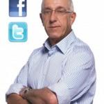 Facebook: Σχόλιο για Κική Δημουλά
