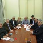 Οι εκλεγμένοι δημοτικοί σύμβουλοι της «Αθήνας, Πόλης της Ζωής μας» και πάλι κοντά στον Νικήτα