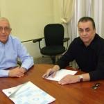 «Στρατηγική» προτεραιότητα για τoν Νικήτα η ασφάλεια της Αθήνας