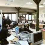 Επίσκεψη στη Διεύθυνση Ηλεκτρολογικού του Δήμου Αθηναίων