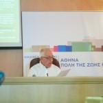 Συνεδρίαση Οικονομικής Επιτροπής για το θέμα των 817 συμβασιούχων σε Καθαριότητα και Πράσινο