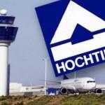 Διεκδίκηση χρημάτων που χρωστάει η γερμανική Hochtief στο ελληνικό δημόσιο