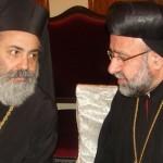 Προστασία των χριστιανικών κοινοτήτων της Μέσης Ανατολής