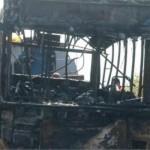 Πυρκαγιές σε λεωφορεία του ΟΑΣΑ λόγω προβλημάτων στη συντήρηση