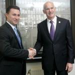 Διαπραγματεύσεις για το Σκοπιανό επί κυβέρνησης Γ. Παπανδρέου