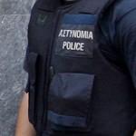 Ληγμένα αλεξίσφαιρα γιλέκα αστυνομικών