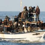 Αύξηση 469% των παράτυπα εισερχόμενων μεταναστών το  α' τρίμηνο του 2015