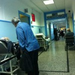 Οξυμένα προβλήματα στα νοσοκομεία της χώρας
