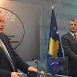 Ίδρυση εμπορικού γραφείου του Κοσόβου στην Ελλάδα