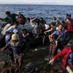 Κίνδυνος ρύπανσης του περιβάλλοντος εξαιτίας των αυξημένων μεταναστευτικών ροών