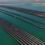 Σχέδιο υποθαλάσσιας σύνδεσης υδροδοτήσεως Τουρκίας-Κατεχομένων