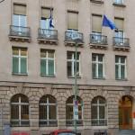 Παρακολούθηση Ελληνικής πρεσβείας στο Βερολίνο
