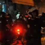 Επιθέσεις σε πολίτες και επαναδραστηριοποίηση ομάδων κουκουλοφόρων μετά τη διάλυση της ομάδας ΔΕΛΤΑ