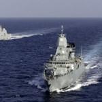 Δράση και πεπραγμένα του ΝΑΤΟ στο Αιγαίο