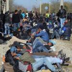 Εμπόριο ναρκωτικών στην Ειδομένη
