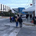 Αναπάντητα ερωτήματα από τον Γ. Μουζάλα για τη μετεγκατάσταση και τη σίτιση των προσφύγων στο Ελληνικό