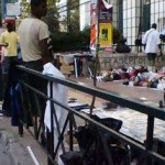 Αποθήκες προϊόντων παραεμπορίου τα ελληνικά πανεπιστήμια