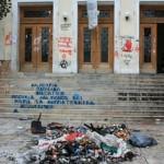 Θα προστατέψει επιτέλους η κυβέρνηση τα Πανεπιστήμια από την ανομία;