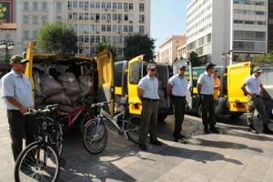 Δωρεά του Δήμου Αθηναίων στα ελληνόφωνα σχολεία της Βορείου Ηπείρου