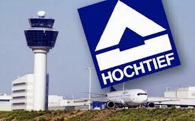 """Οφειλή ΦΠΑ της γερμανικής κατασκευαστικής εταιρίας """"Hochtief"""" στο ελληνικό δημόσιο (Ερώτηση)"""
