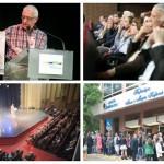 Ομιλία στην 2η Δημοτική Κοινότητα