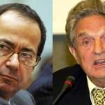 Πωλούνται τα «κόκκινα» δάνεια των Ελλήνων σε fund των Σόρος και Πόλσον;